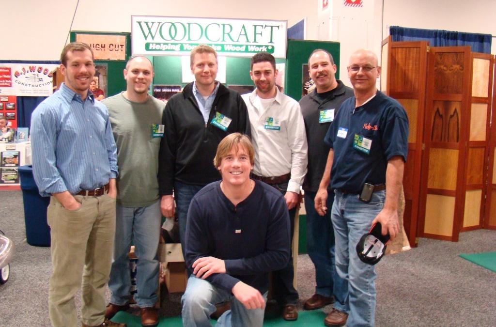 2011 Wood Expo