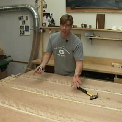 Basic Table Construction