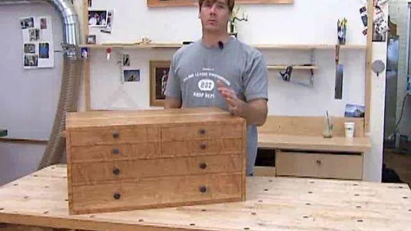 Episode 27: Tool Box
