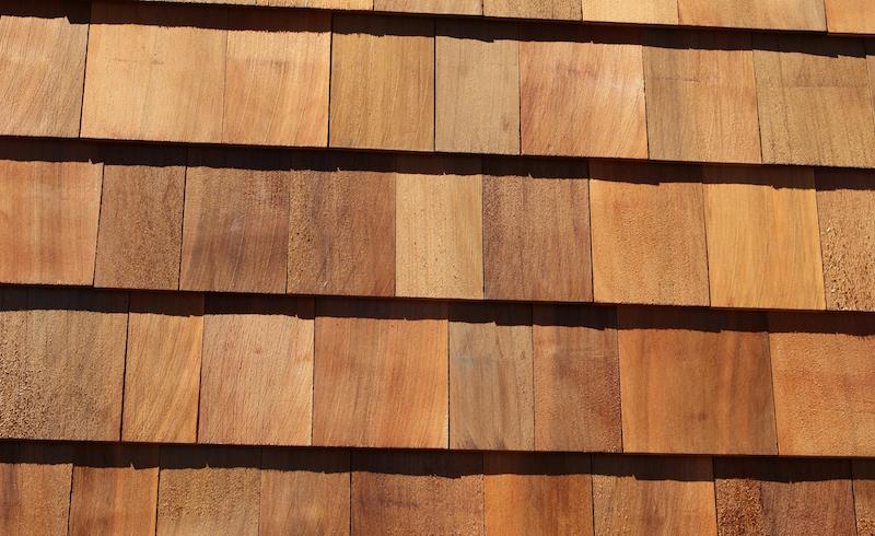 Cedar Shingle Maintenance